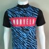 เสื้อปั่นจักรยาน แขนสั้น Morvelo 012
