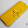 Light Yellow(เหลือง) - Sashy Yen Wallet