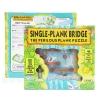 BO030 Single Plank Bridge เกมส์บอร์ด เสริมพัฒนาการ เกมส์ข้ามสะพาน