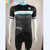 ชุดปั่นจักรยาน Bianchi 2017 เสื้อปั่นจักรยาน และ กางเกงปั่นจักรยาน