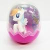 KC029 Pony Egg พวงกุญแจ โพนี่ พร้อมสติกเกอร์ (4)