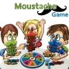 BO166 Moustache Game เกมส์ ตัดหนวด เกมส์เล่นสนุกกับเพื่อนๆ