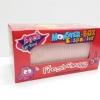 KN024 Monster Esspapier ขนมกระดาษ มี อย Monster Box รสเชอร์รี่ 1 กล่องมี 100 ชิ้น