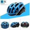 หมวกกันน๊อค จักรยาน ScoHiro-Work สีน้ำเงิน