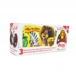 SU068 Chocolate Egg Surprise ไข่ เซอร์ไพร์ส ช๊อคโกแล๊ค พร้อมของเล่นสุดฮิต-Madagascar