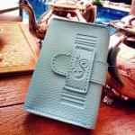 สั่งผลิต Sashy Card Wallet (กระเป๋าใส่บัตร) เพื่อเป็นของพรีเมี่ยม ของขวัญ ของชำร่วย