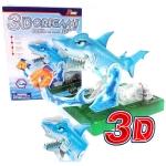 VB028 ของเล่น ทดลองวิทยาศาตร์ เสริมทักษะ เสริมพัฒนาการ 3D ORIGAMI DIY