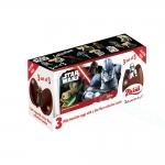 SU046 Zaini Chocolate Egg Surprise ไข่ เซอร์ไพร์ส ช๊อคโกแล๊ค พร้อมของเล่นสุดฮิต - Star War