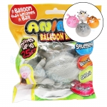 Z095 Animal -Balloon-Ball บอล เป่าลม รุ่น ช้าง
