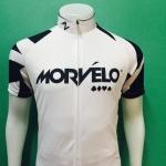 เสื้อปั่นจักรยาน แขนสั้น Morvelo 006