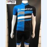 ชุดปั่นจักรยาน Mosso เสื้อปั่นจักรยาน และ กางเกงปั่นจักรยาน