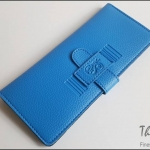 French Blue(น้ำเงิน) - Sashy Yen Wallet