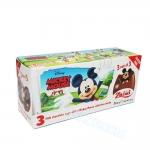 SU071 Chocolate Egg Surprise ไข่ เซอร์ไพร์ส ช๊อคโกแล๊ค พร้อมของเล่นสุดฮิต-MICKEY MOUSE