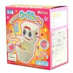 M144 Heart Uranai Moko Moko Toilet-kun Candy Toy ชักโครกเสี่ยงทาย ลูกอม