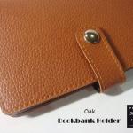 Oak(น้ำตาลอ่อน) - Bookbank Holder