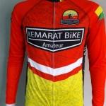 การสั่งตัดชุดปั่นจักรยาน ชุดจักรยานออกแบบเอง แบบตัวอย่างสำหรับ การออกแบบชุดจักรยาน - KEMARATE BiKE