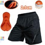 กางเกงปั่นจักรยาน ขาสั้น มีซับใน เป็น boxer