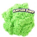 P071 ทรายนิ่ม Martian Sand ทราย มีกากเพชร วิ้งๆ สีเขียว น้ำหนักถึง 1000 กรัม (สินค้ามี มอก)