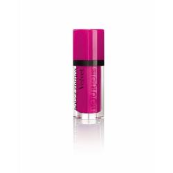 Bourjois Rouge Edition Velvet Lipstick-No.06 Pink Pong