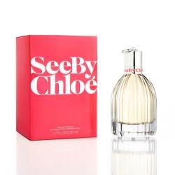 Chloé See By Chloé Eau de Parfum 7.5ML (Travel Size)