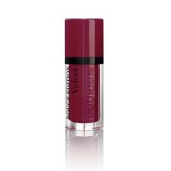 Bourjois Rouge Edition Velvet Lipstick-No.08 Grand Cru