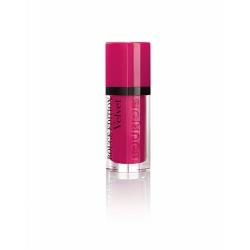 Bourjois Rouge Edition Velvet Lipstick-No.05 Ople Flamigo