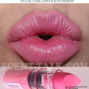 NYX Butter lipstick #Gumdrop
