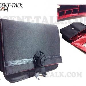Lancome Premium cosmetic bag