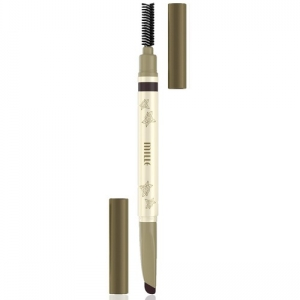 Mille Celeb 3D Eyebrow Waterproof - Light Brown