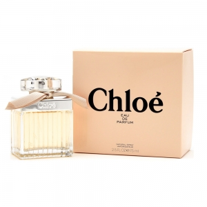 Chloé Signature Eau de Parfum น้ำหอมสำหรับผู้หญิง 75ml