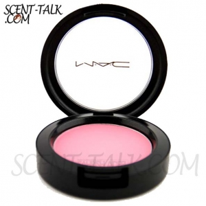 MAC blush - Pink Swoon (box)