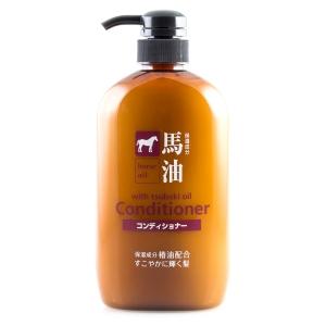 ครีมนวดผมน้ำมันม้า HORSE OIL CONDITIONER 600 ml. (Free Shipping)