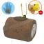 CA814 สกุชชี่ Pompompurin Yamroll ช๊อคโกแล๊ค ขนาด 5 cm (Soft) ลิขสิทธิ์แท้ thumbnail 1