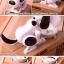 KA006 กระปุกออมสิน สุนัขกินเหรียญ thumbnail 2