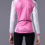 ชุดปั่นจักรยานผู้หญิง เสื้อปั่นจักรยานแขนยาว พร้อมกางเกงปั่นจักรยานแขนยาว อย่างดี thumbnail 5