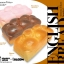 I120 I-Bloom squishy English bread (soft ) สีช็อคโกแลต มีกลิ่น ลิขสิทธิ์แท้ ญี่ปุ่น thumbnail 3