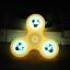 HF310 Fidget spinner -Hand spinner - GYRO (ไจโร) Basic emoji เรืองแสง thumbnail 2
