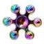 HF236 Fidget spinner -Hand spinner - GYRO (ไจโร) โลหะ สีรุ้ง thumbnail 1
