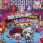 SR010 ไข่เซอร์ไพร์ส Monster High thumbnail 3