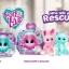 PR005 (PRE ORDER) ตุ๊กตา สัตว์เลี้ยงเซอร์ไพร์ส Little Live Pets Scruff thumbnail 2