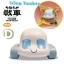 I011 I-Bloom squishy Tanker 2016 smile ขนาด 10 cm (Super Soft) ลิขสิทธิ์แท้ ญี่ปุ่น thumbnail 1