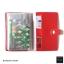 Fire Red(แดง) - Bookbank Holder thumbnail 4