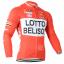 เสื้อปั่นจักรยาน แขนยาว Lotto พร้อมส่ง thumbnail 1