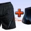 กางเกงปั่นจักรยาน ขาสั้น มีซับใน เป็น boxer ขนาด XXL thumbnail 2