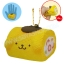CA816 สกุชชี่ Pompompurin Yamroll สีเหลือง ขนาด 5 cm (Soft) ลิขสิทธิ์แท้ thumbnail 1
