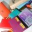 Purple(ม่วง) - Bookbank Holder thumbnail 6