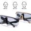 แว่นตาปั่นจักรยาน ESS Polarized UV400 แว่นตาสำหรับกีฬากลางแจ้ง ทรงสปอร์ต มีคลิปสายตา เปลี่ยนเลนส์ได้ thumbnail 9
