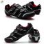 รองเท้าปั่นจักรยาน รองเท้าเสือหมอบ TB36_B1428_0206 thumbnail 2
