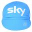 หมวกแก๊ป จักรยาน Sky thumbnail 3