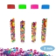OR04 Water Bean Orbeez 4 หลอด 30 กรัม (400 เม็ด) ขนาด 3 มิล thumbnail 1